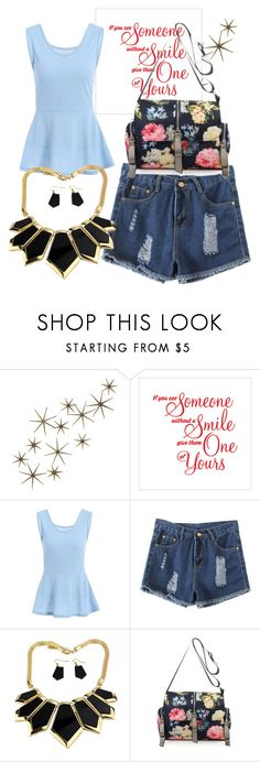 """""""Untitled #276"""" by kristina779 ❤ liked on Polyvore featuring Global Views"""