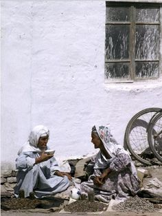 Burt Glinn 2 1963 Uzbekistan.