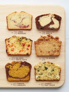 Jazz up cornbread with this easy mix and match recipe from fnmag jazz up cornbread with this easy mix and match recipe from fnmag lets cook with food network magazine pinterest cornbread easy and recipes forumfinder Image collections