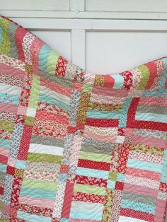 The 5 FASTest Baby Quilts I've Ever Made [Friday Favorites]!