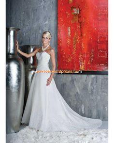 DaVinci Robe de Mariée - Style 8323