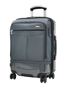 Ricardo Beverly Hills Luggage Rodeo Drive 21Inch 4Wheel Expandable Hybrid Wheelaboard Anthracite One Size >>> Check this awesome product by going to the link at the image.