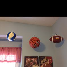 all star sports themed room | kid stuff | pinterest | themed rooms