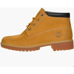 Timberland Nellie Premium Women's Boots ($80) ❤ liked on Polyvore