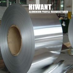 Aluminum foil with paperboard backing in rolls type