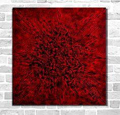 Kunstgalerie Winkler Abstrakte Acrylbilder Malerei Struktur Bilder Neu Original  | eBay