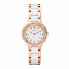 DKNY NY8141 • DKNY Horloges • Uw-Juwelier.nl • € 215.-