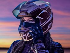 As a beginner mountain cyclist, it is quite natural for you to get a bit overloaded with all the mtb devices that you see in a bike shop or shop. There are numerous types of mountain bike accessori… Biker Chick, Biker Girl, Motorbike Girl, Cool Bike Accessories, Digital Art Girl, Honda Cb, Sport Bikes, Girl Photography, Cartoon Art