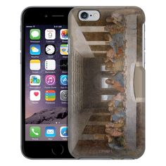 Apple iPhone 6 Leonardo da Vinci The Last supper Case