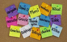 38 best Thank You Note images on Pinterest | Sympathy thank you ...