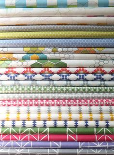 Quilt Blocks collection