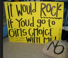This is how to ask out someone