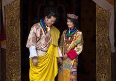「幸せの国」ブータンに王子誕生 さらなる幸せで満たされる