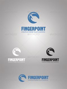 Fingerpoint Logo Template  #GraphicRiver        Fingerpoint Logo Template Round logo with a hand and touch gesture symbol inside.  100% vector resizable  Free Fonts(Forque & Antipasto)  CMYK PSD, AI, EPS files      Created: 21February13 GraphicsFilesIncluded: PhotoshopPSD #VectorEPS #AIIllustrator Layered: No MinimumAdobeCSVersion: CS Resolution: Resizable Tags: button #company #creative #finger #fingerpoint #hand #mobile #mobilecontent #mobilewebsite #move #pointingfinger #push #responsive…