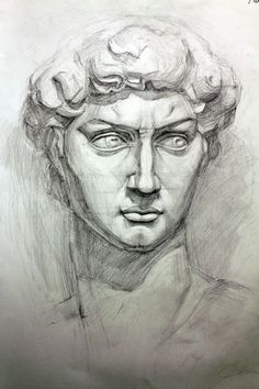 michelangelo sketches - Google Search