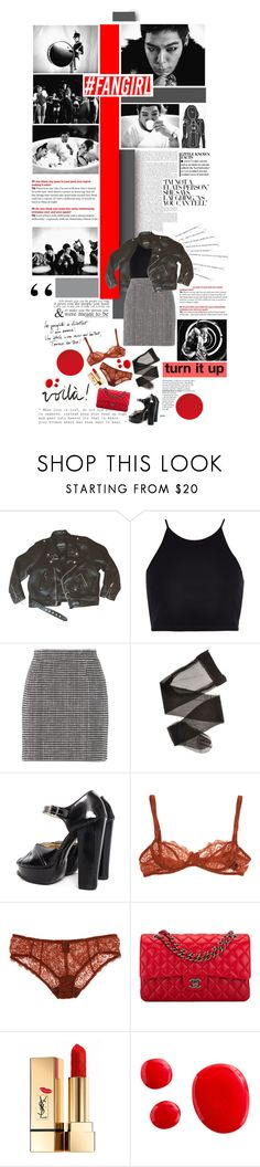 """Turn It Up 