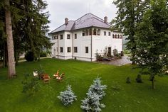 maldar Romania, Relax, Vacation, Mansions, House Styles, Places, Travel, Beautiful, Hunting