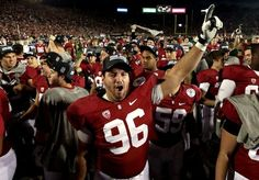 Stanford wins Rose Bowl (Getty Images)