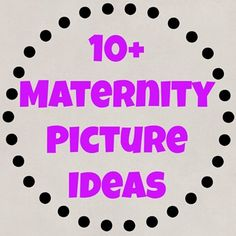 Maternity Photo Shoot Ideas This.