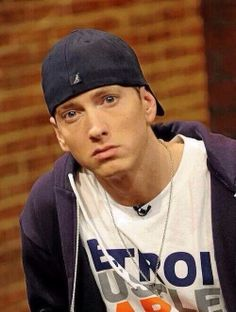 Em's eyes are so deep and intense; they're so pretty, it almost hurts to look at him sometimes.