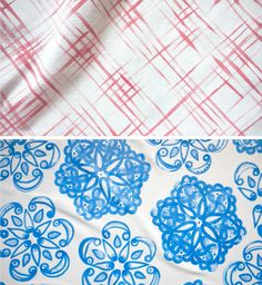 Radica Textiles Radica Textiles will debut its 2015 line of hand painted yardage. Truly unique from one square inch to the next, hand painted yardage offers a nuanced detail unparelled by machine-made products. #HPmkt
