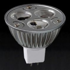 12V 5 Watt LED MR16