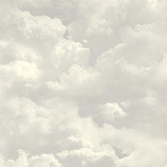 Dutch Faux Semblant behang L131-09 Wolken