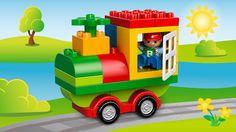 LEGO.com Duplo Výrobky - 10572