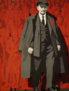 Lenin Reloaded: V.I. Lenin-Η εξωτερική πολιτική της ρωσικής επανάσ...