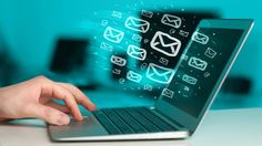 Increase your sales with best email marketing services. Take a step forward and towards effective email marketing campaigns with CreateRegister. Your trusted source for Best Email Marketing Services in UK. E-mail Marketing, Marketing Digital, Affiliate Marketing, Email Marketing Campaign, Email Marketing Services, Email Marketing Strategy, Internet Marketing, Online Marketing, Social Media Marketing