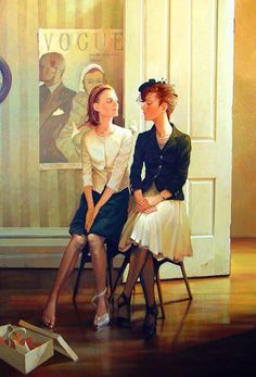 Mind Blowing Finest Glazing Paintings by Stanislav V Plutenko
