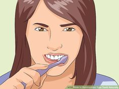 Remineralize Your Teeth Naturally Step 1