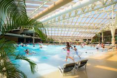 Make your winter as fun as possible. - Banish winter blahs at Wisconsin Dells!