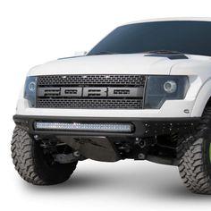 Ford Raptor Venom R Front Bumper