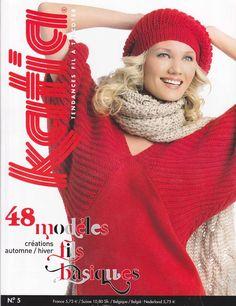Katia №5 2010