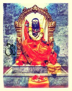 Jagadguru Adi Shankaracharya Temple In Sundara Chaitanya Ashram HYD