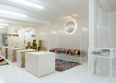 Browns Focus boutique by Studio Toogood
