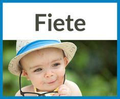 Keine Lust auf Mainstream: Coole und besondere Babynamen Herkunft: Niederdeutsch, Bedeutung: der Friedensreiche
