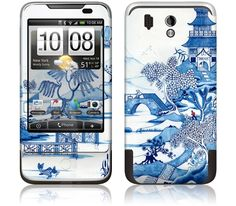 actually just had to order this for my iPhone, simply irresistible