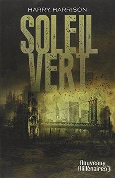 Amazon.fr - Soleil vert - Harry Harrison, Sébastien Guillot - Livres