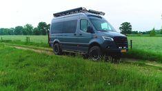 Mercedes Sprinter 4x4 Camper, Mercedes Camper Van, 4x4 Camper Van, Benz Sprinter, Mercedes Benz Vans, Offroad Camper, T5 Camper, Custom Camper Vans, Custom Campers