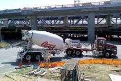 central-concrete-web3 Ready Mixed Concrete, Cement Mixer Truck, Types Of Concrete, Concrete Mixers, Construction Machines, Pumps, Semi Trucks, Heavy Equipment, Tractors