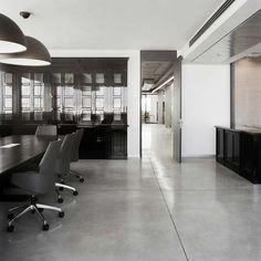 :: STUDIOS :: The Neopharm | Shilo Benaroya Architecture.