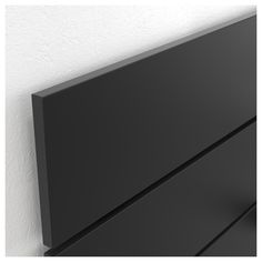 NORDLI Headboard - anthracite - IKEA