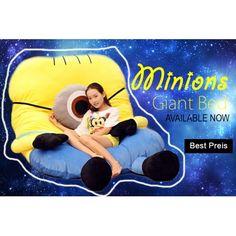 Kinderbett Minion Minions Super Giant Bed günstig billig gut online kaufen