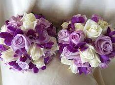 grey purple wedding colors - Google Search