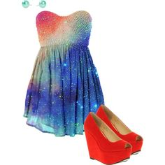 by Julia Preston on Polyvore