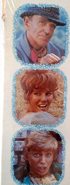 Finian's Rainbow SEALED Original Motion Picture by ThisVinylLife Finian's Rainbow, Jester Hairston, Tommy Steele, Petula Clark, Musical Film, Francis Ford Coppola, Fred Astaire, Man Movies, Vintage Vinyl Records