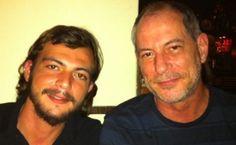 Bêbado, filho de Ciro Gomes é preso por porte drogas e tenta subornar policial, veja... - https://pensabrasil.com/bebado-filho-de-ciro-gomes-e-preso-por-porte-drogas-e-tenta-subornar-policial-veja/