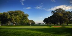 Niagara on the Lake Golf Club - the oldest golf course in Canada